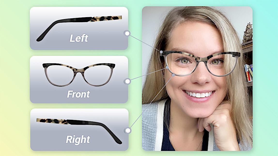 Perfect Corp. Virtual Glasses