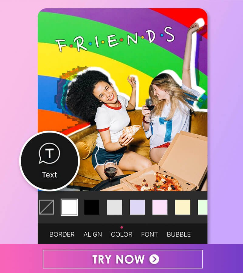 Tip for Group Photo Editing