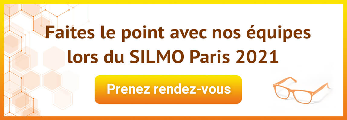 Prenez rendez-vous avec Perfect lors du Silmo Paris 2021