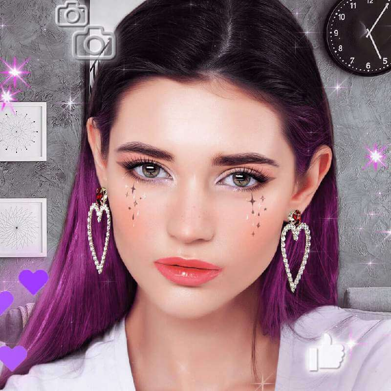 egirl-makeup-aesthetic