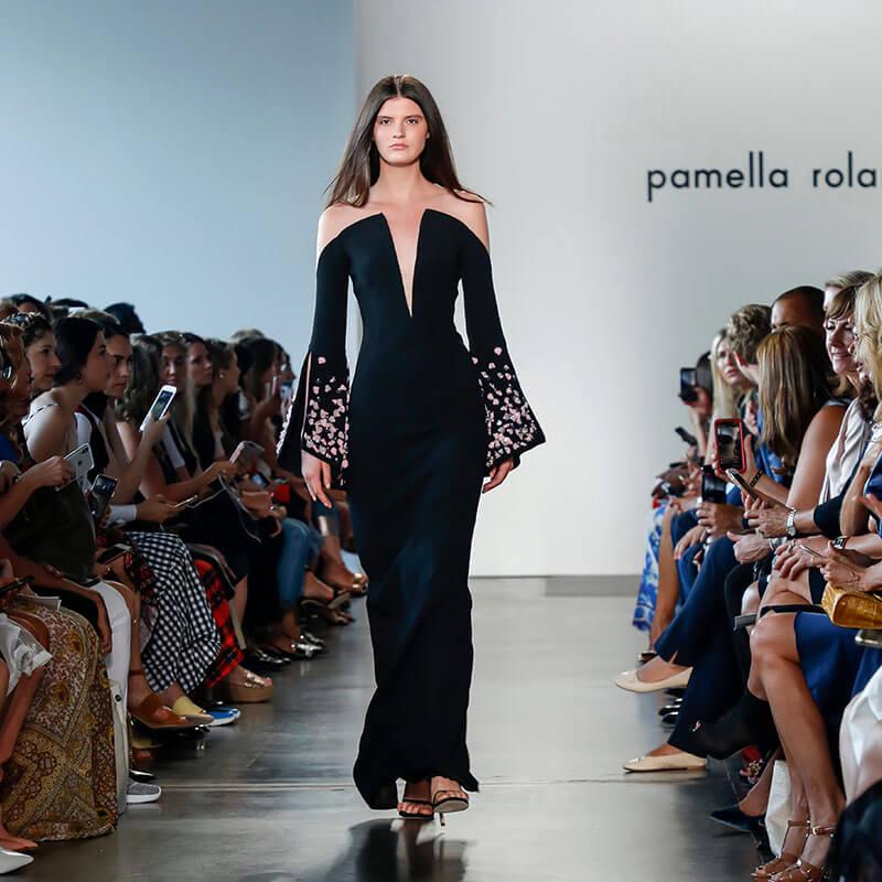 New York Fashion Week 2021