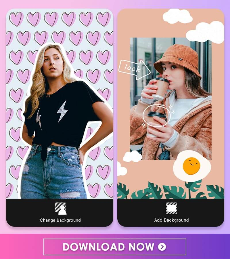 How To Change the Background Color on Instagram Story