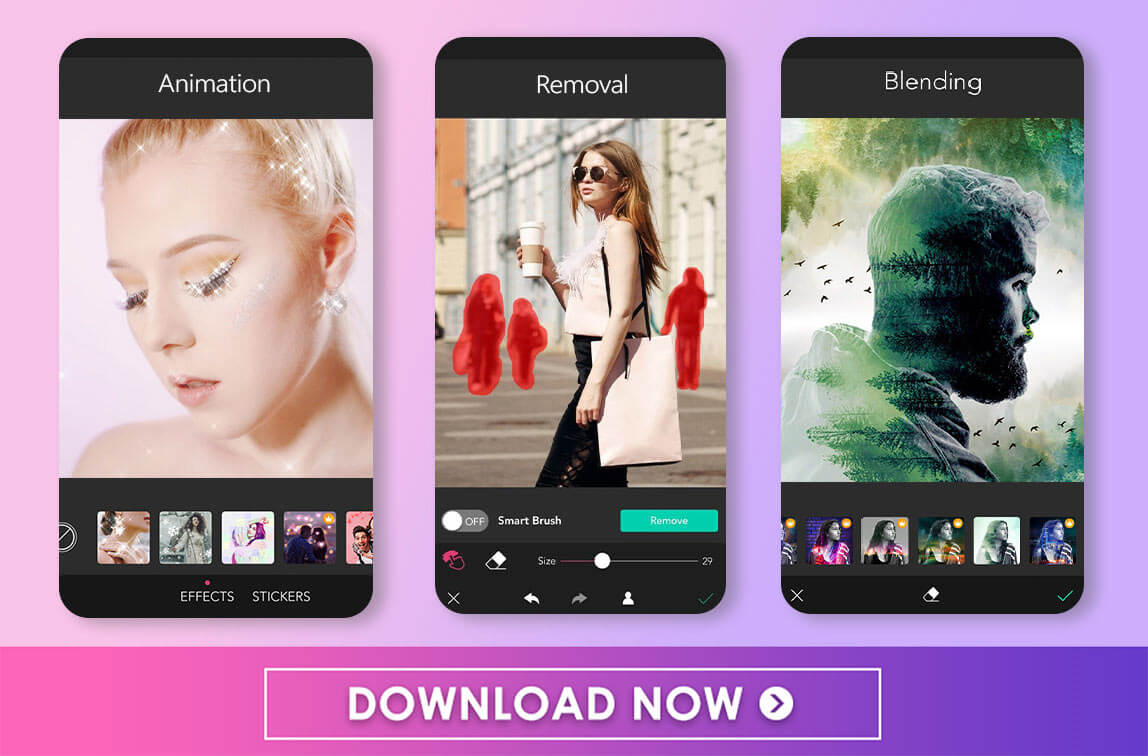 Best Free Photo Editing Apps iPhone Android