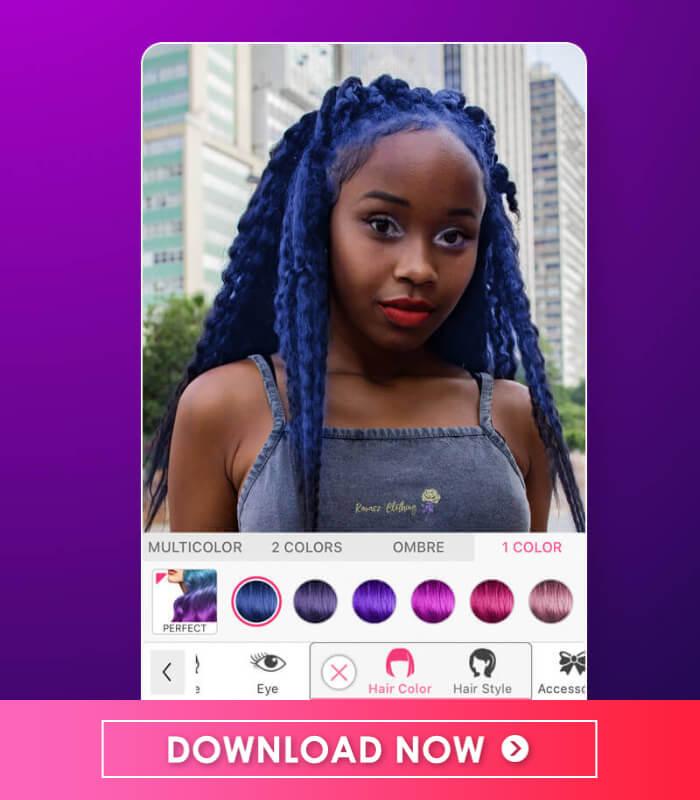 e-girl-hair-color