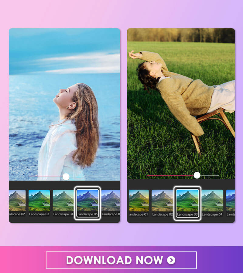 Most Popular┬аPhoto Filters