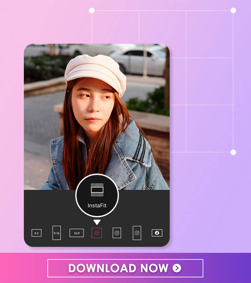 Resize a Profile Picture for Instagram