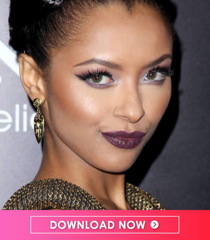 best-black-lipstick-look