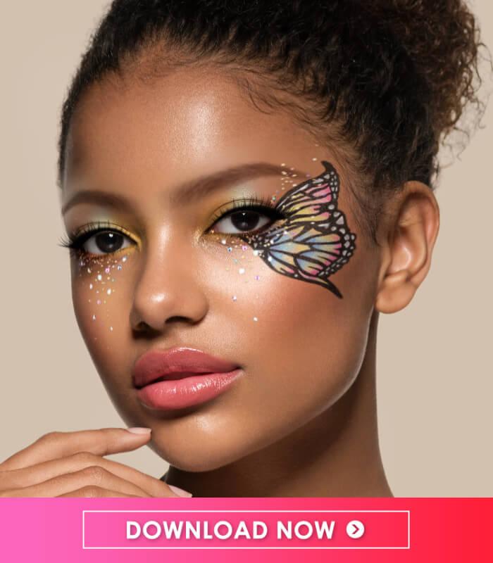 butterfly-eye-makeup