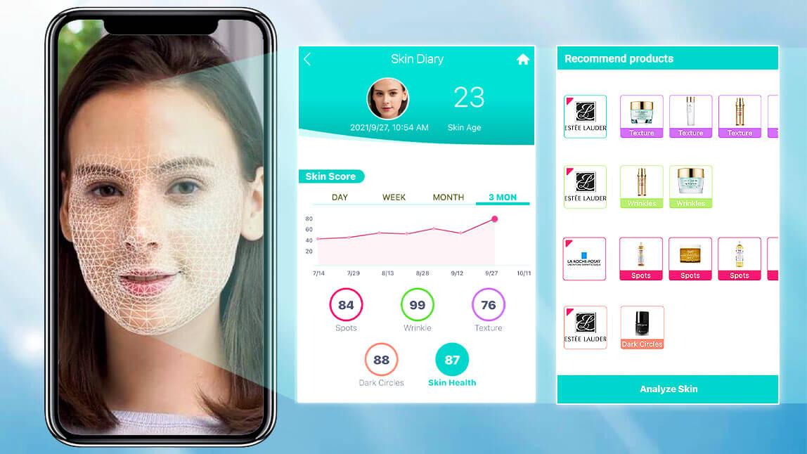 AI Skincare