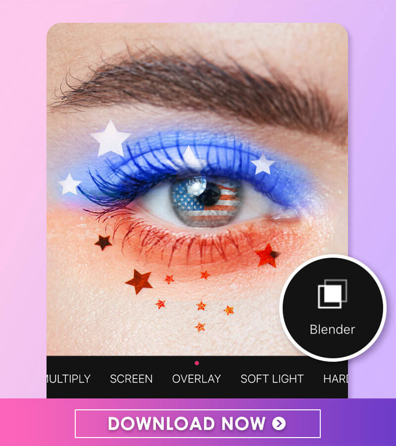 Happy 4th of July Photo Editing Tips & Ideas