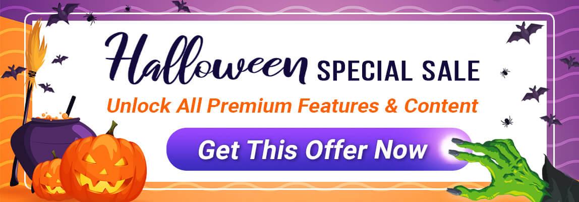 Best Free Halloween Photo Editor