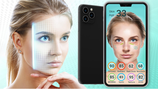 Activating AI Skincare Along Your Consumer Journey
