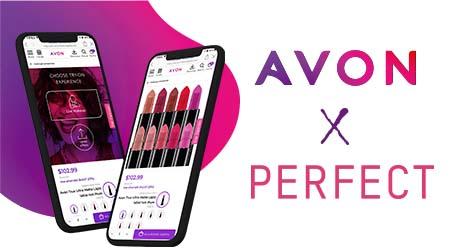 Empowering Sales: Avon Brings Virtual Try-On to Latin America